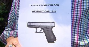 glockblock