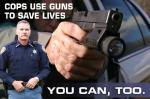 The Gun Controllers' Nightmare…Real Tales of Self Defense with a Firearm